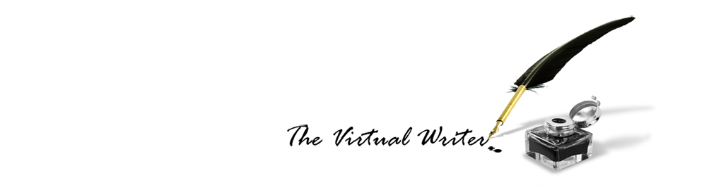 The Virtual Writer